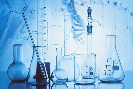 lab equipment: Background.