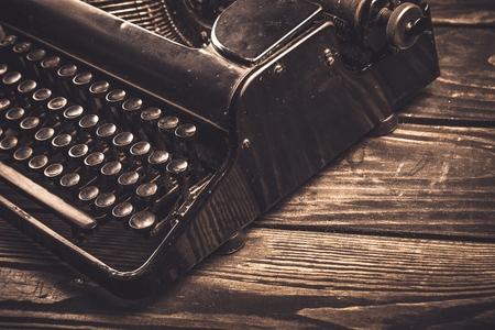 studio b: Typewriter.