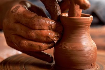 potter: Potter.