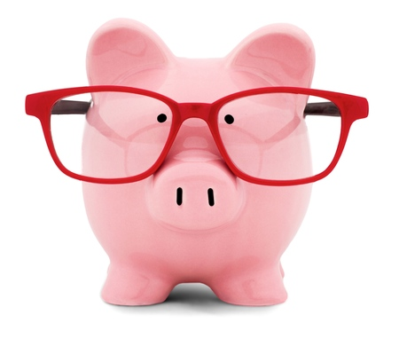 cuenta bancaria: Piggy Bank.