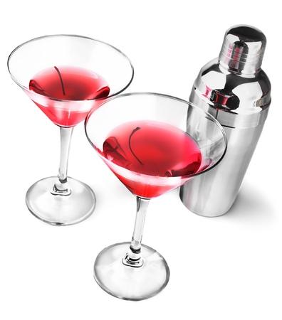martini shaker: Cocktail.