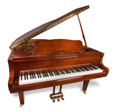 klavier: Klavier. Lizenzfreie Bilder