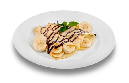crepes: Crepes.