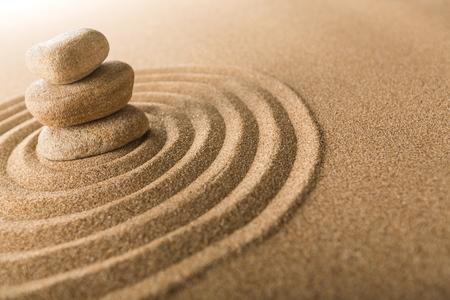 Zen. Banque d'images - 48701221