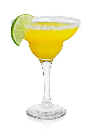 margarita cóctel: Margarita.