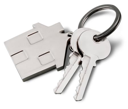 key ring: Loan.