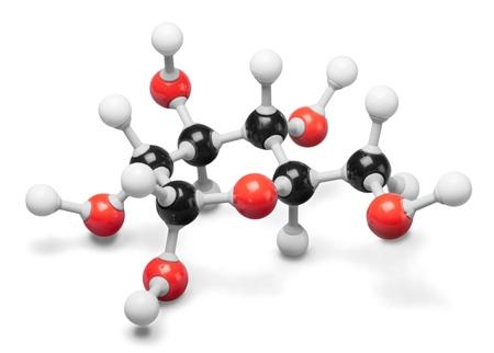 nanotechnology: Nanotechnology. Stock Photo