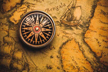 compass: Map.