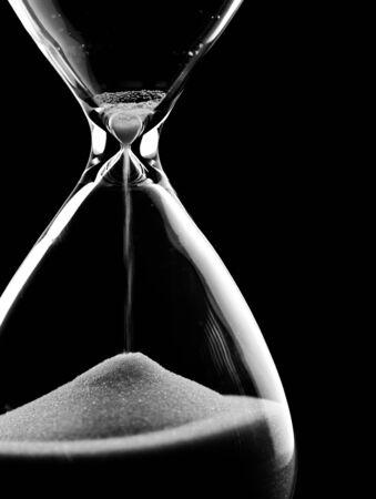 reloj de arena: Reloj de arena.