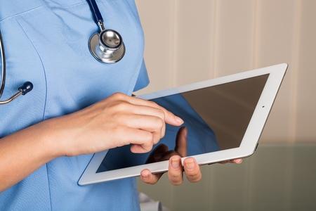 electronic organizer: Healthcare And Medicine.