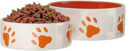 pampered pets: Dog Food.