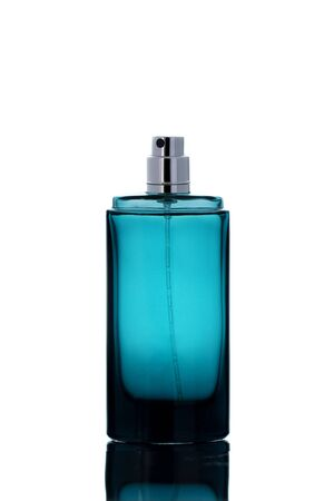 perfume spray: Perfume.