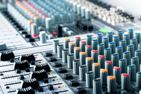 Recording Studio.