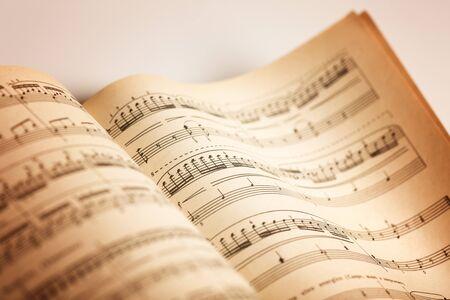 nota musical: Nota musical.