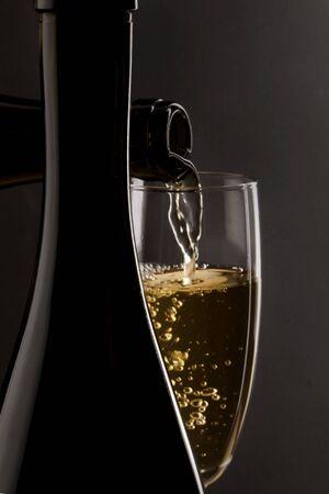 champaigne: Champagne.