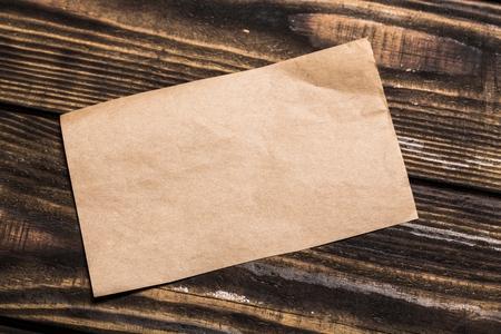 antiquary: Paper.