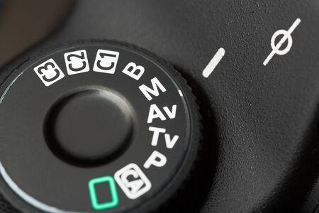 shutter speed: Camera.