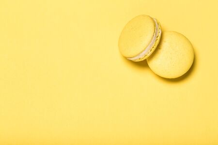 macaron: Macaron.