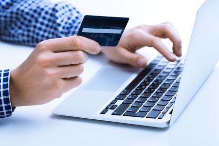 commerce: Commerce. Stock Photo