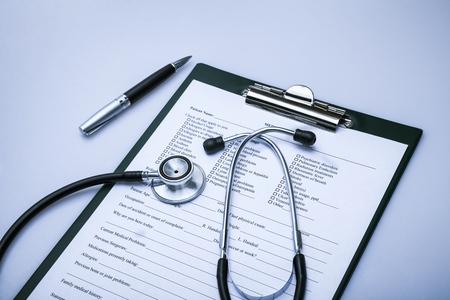 historia clinica: Medical.