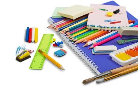 colored school: School.