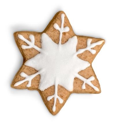 gingerbread cookies: Christmas.