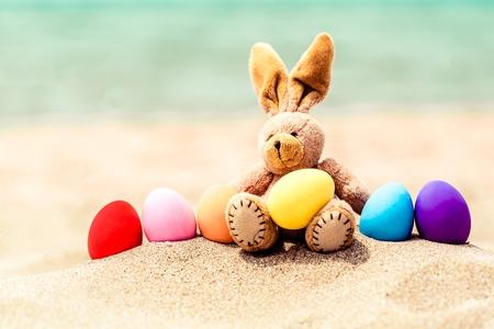 Húsvét.