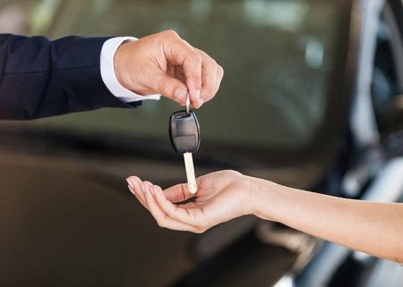 purchaser: Car.