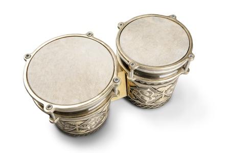 bongo drum: Drum.