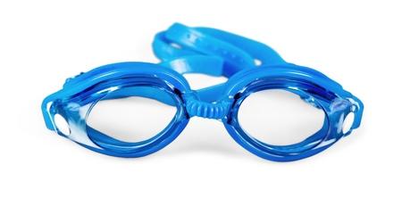 goggles: Swimming Goggles.