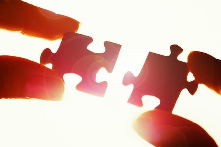 partnership: Puzzle.