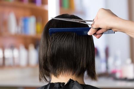 hairdresser: Hairdresser.