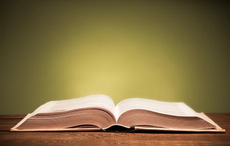 Handbook. Stock fotó