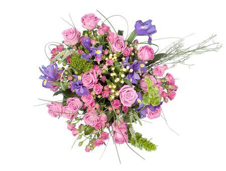 ramo de flores: Bouquet.