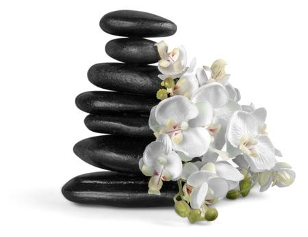 pebbles: Spa Treatment.