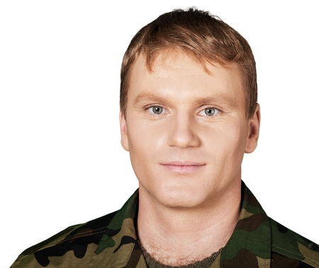 veteran: Armed Forces.