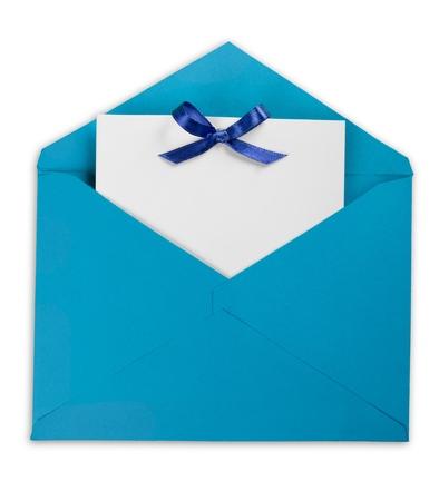 sobres de carta: Invitación.