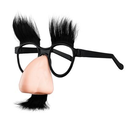 the novelty: Novelty Glasses.