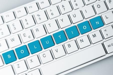 solution: Solution.