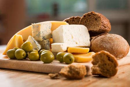 european culture: Cheese.