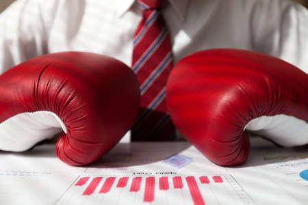 pelea: Boxing.