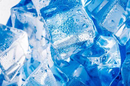 Refreshment. Stock Photo