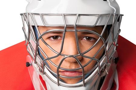 hockey: Ice Hockey.
