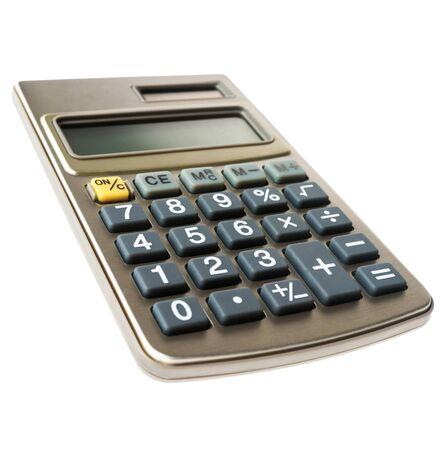 calculator: Calculator.