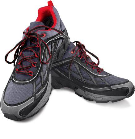 sports shoe: Sports Shoe.