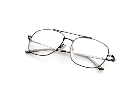 sensory perception: Glasses.