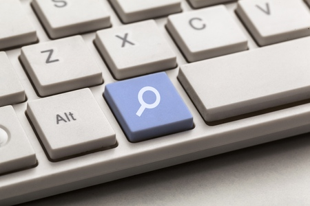 keyboard: Keyboard. Stock Photo