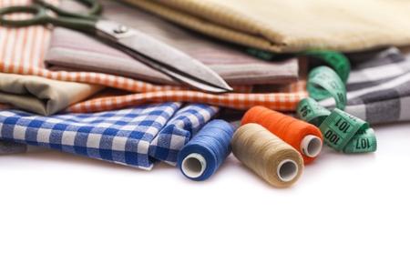 coser: Coser. Foto de archivo