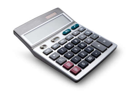 office tool: Calculator.