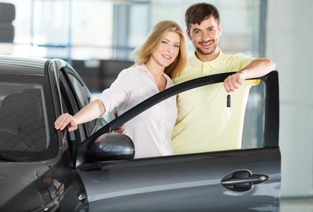parejas enamoradas: Car.